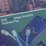 IT Business plan