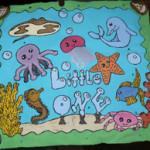 Ocean Babies Quilt 2