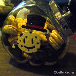 Mr Cookie Jar Front