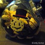 Mr Cookie Jar Front