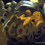 Mr Cookie Jar Back