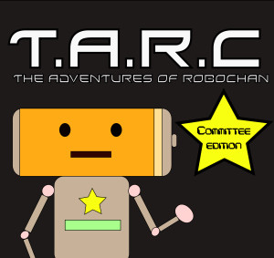 T.A.R.C. Manual Cover