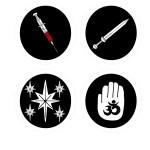Harmony Icons
