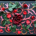 Glio Rose Cover