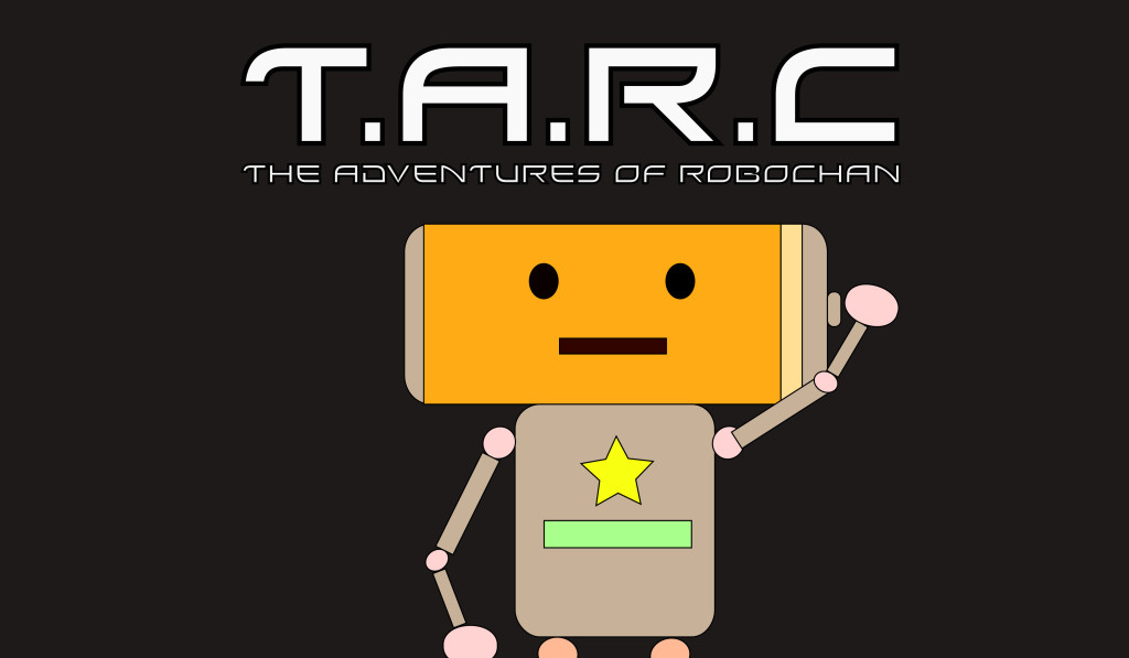 T.A.R.C.  Title Screen
