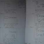 Extreme Crafting Storyboards