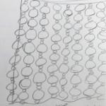 Beaded Table Ideas